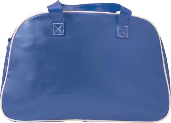 PVC sports bag - Red