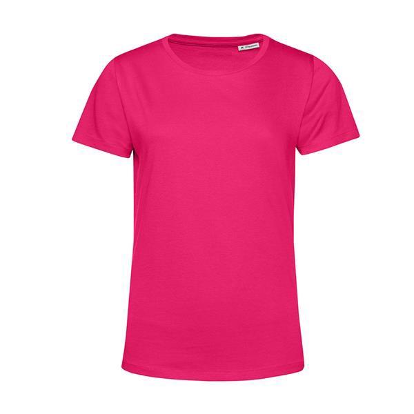 #Organic E150 Women - Magenta Pink / XL