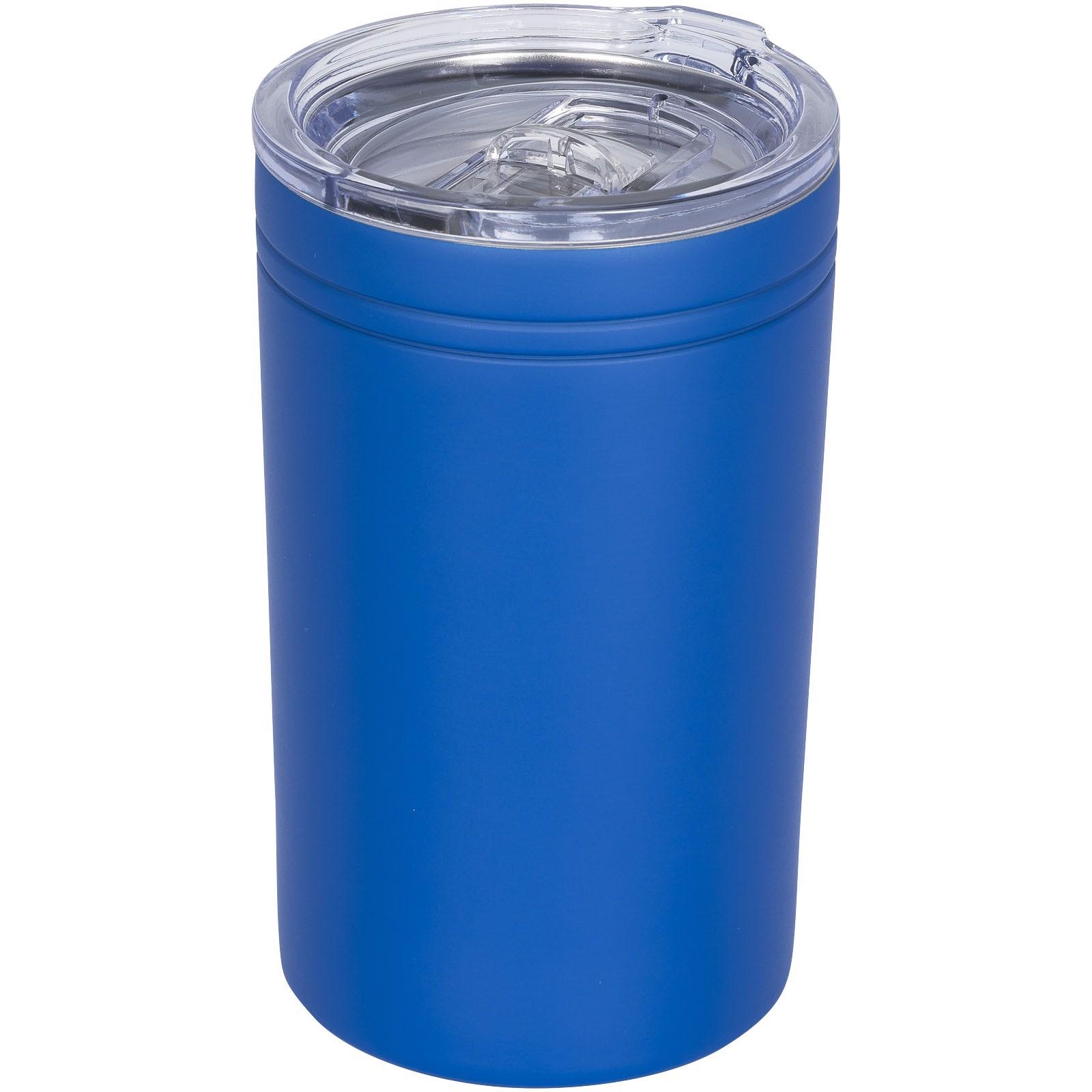Pika 330 ml Vakuum Isolierbecher - Royalblau