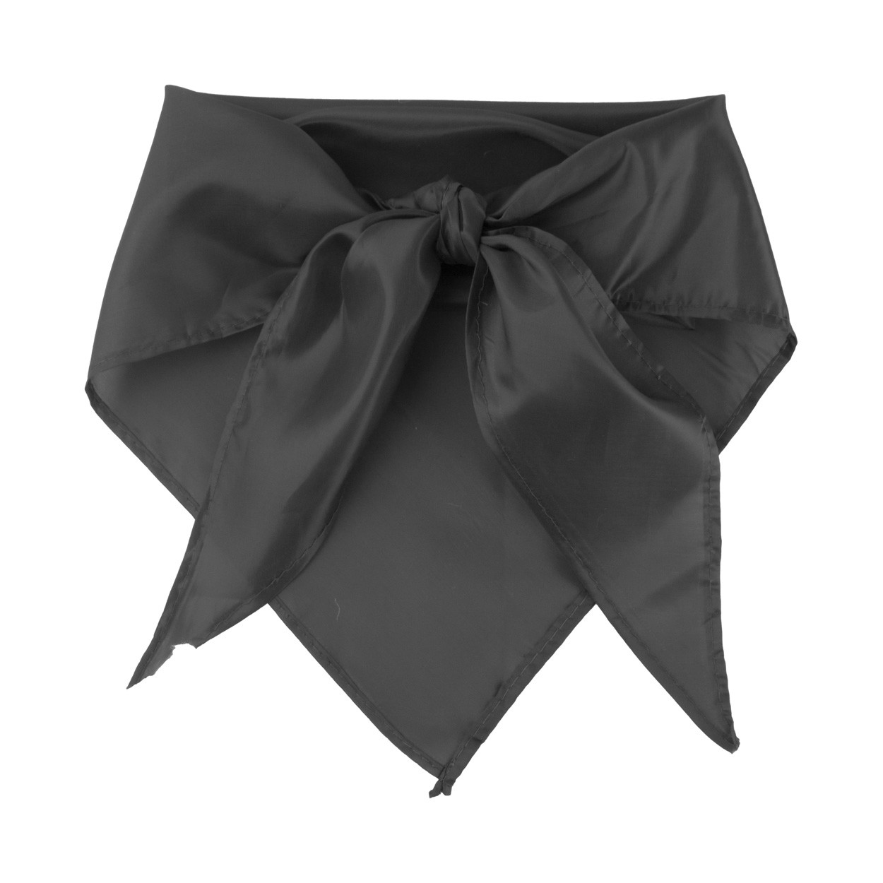 Eșarfă Plus - Negru