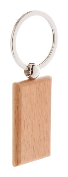 Schlüsselanhänger Sqerbis - Natur