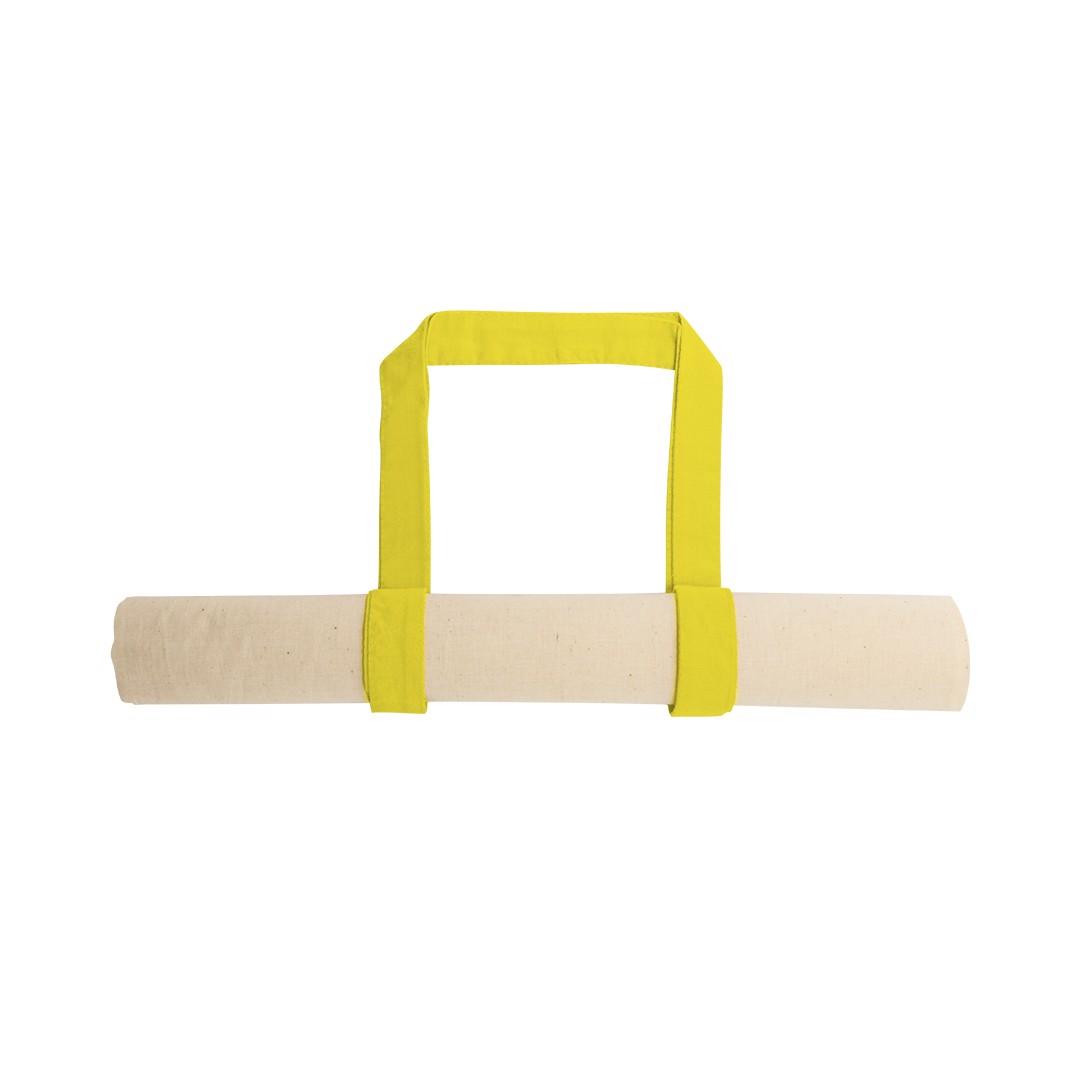 Bolsa Fuzox - Amarillo