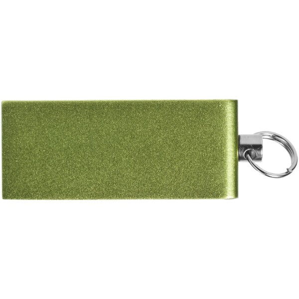 Mini Rotate Aluminium - Green / 2GB