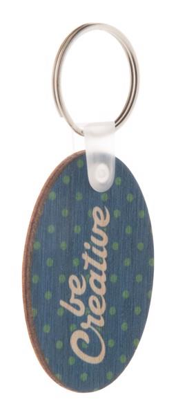 Obesek za ključe Woody B