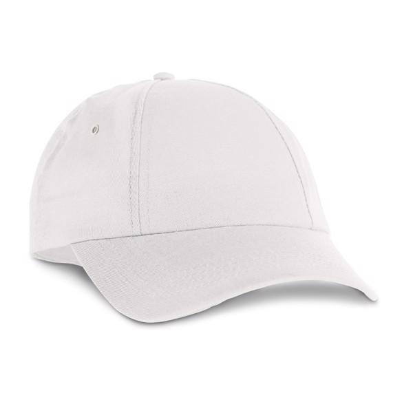 MIUCCIA. Cap - White