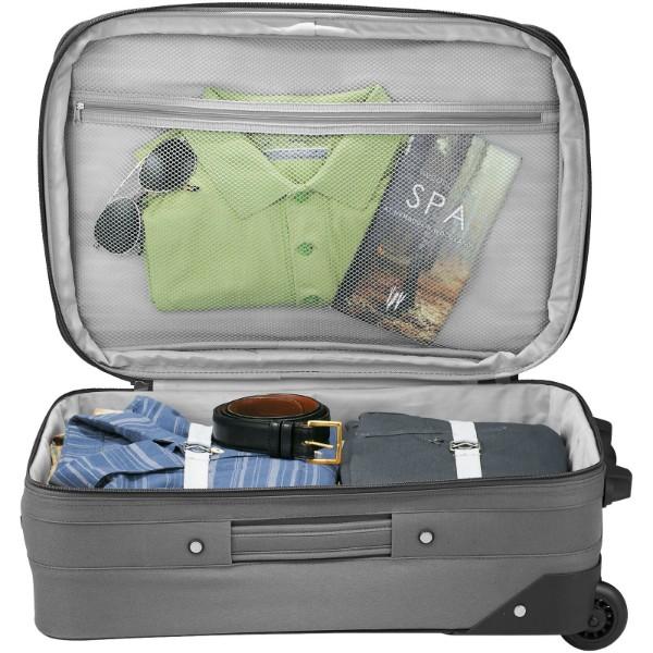 Přenosné rozšiřitelné zavazadlo