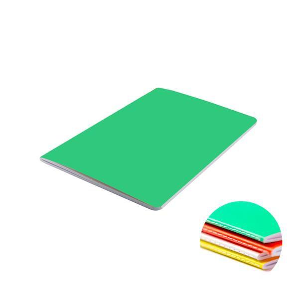 Colornote A6 - Verde Pistachio