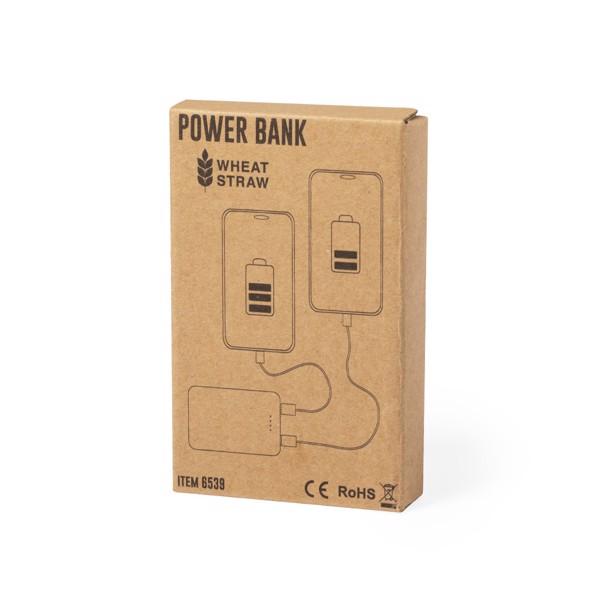 Power Bank Shiden
