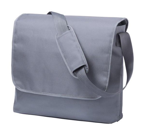 Shoulder Bag Scarlett - Dark Grey