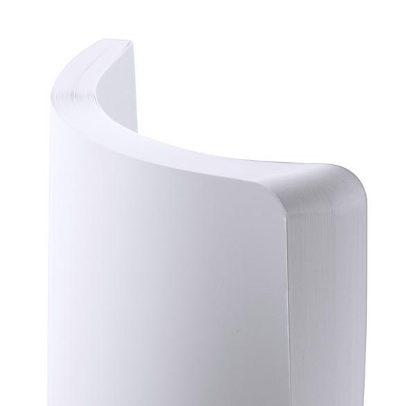 Antibakterijski blok Neltec - White