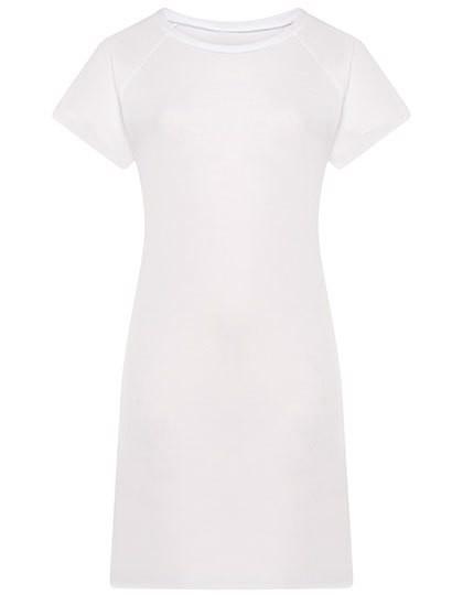 Subli Dress - White / XXL