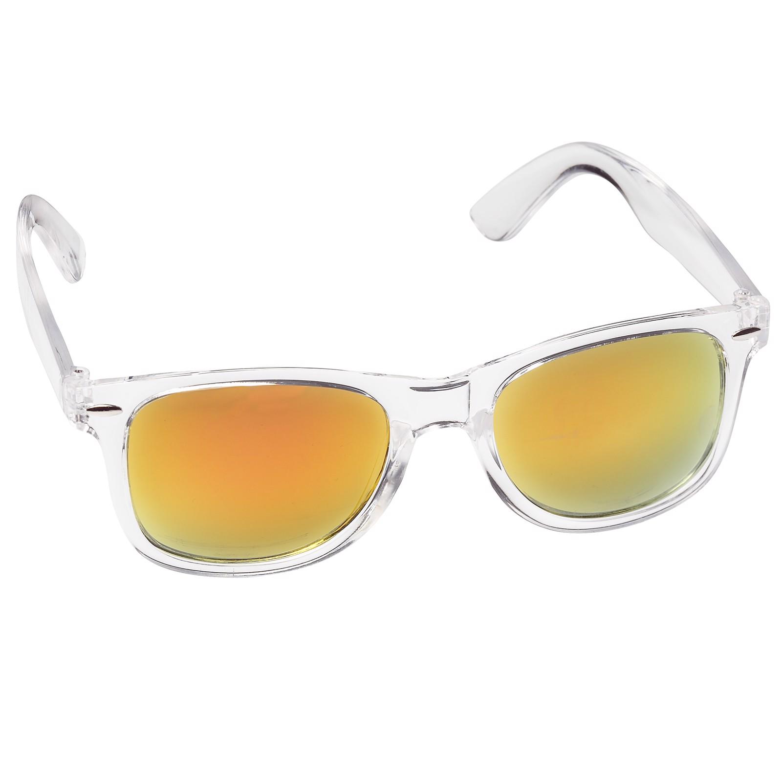"Sunglasses ""Blues"" Sun - Transparent"