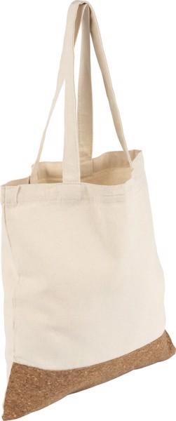 Bolsa de algodón 250 gr/m²