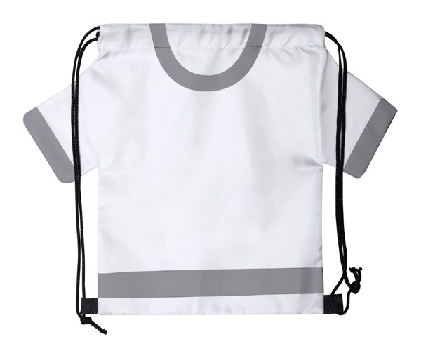 Drawstring Bag Trokyn - White