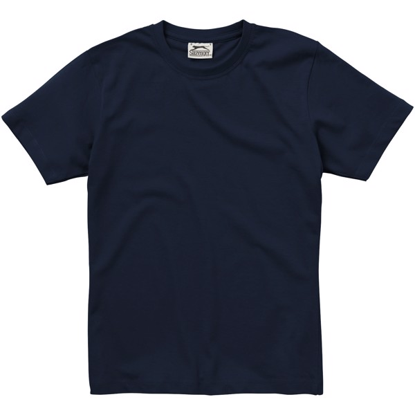 Ace short sleeve women's t-shirt - Navy / M