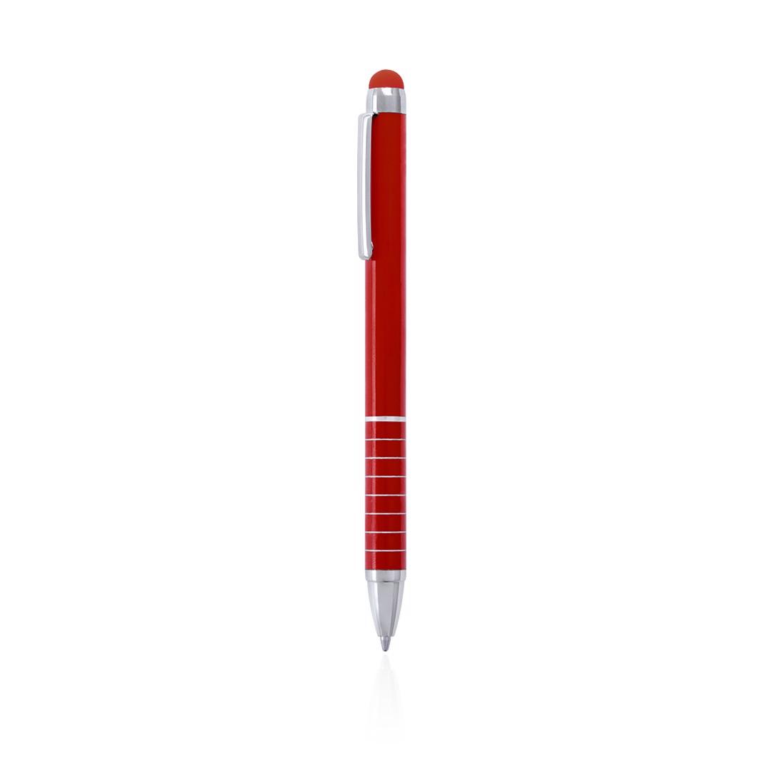 Bolígrafo Puntero Balki - Rojo