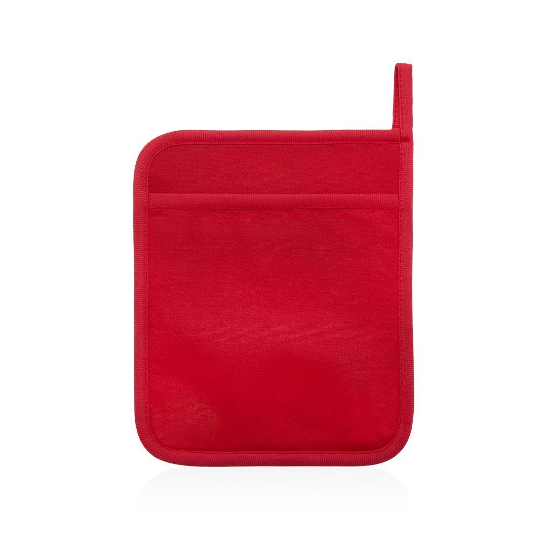 Pot Holder Hisa - Red