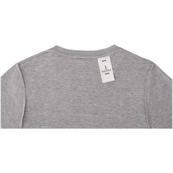 Heros short sleeve women's t-shirt - Heather grey / XL