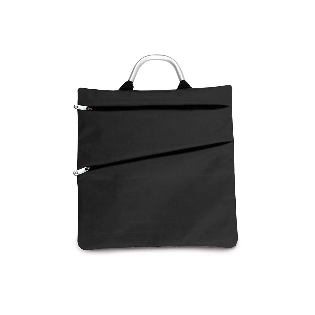 Document Bag Kani - Black