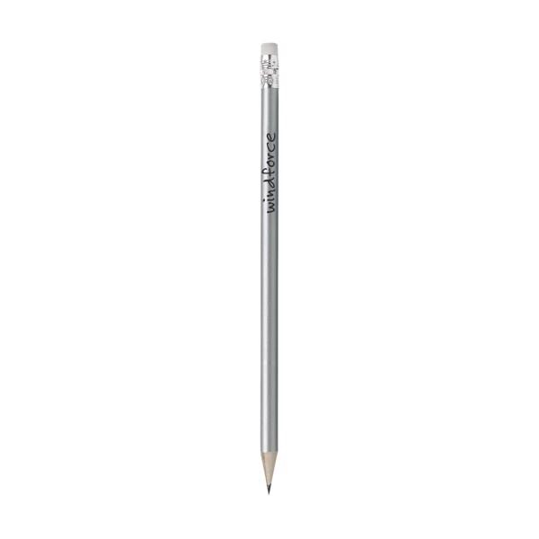 Sharp pencil - Silver