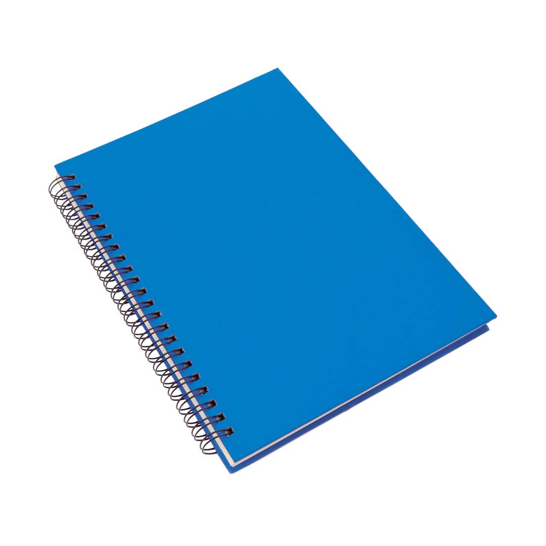 Libreta Gulliver - Azul