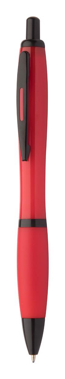 Kuličkové Pero Karium - Červená