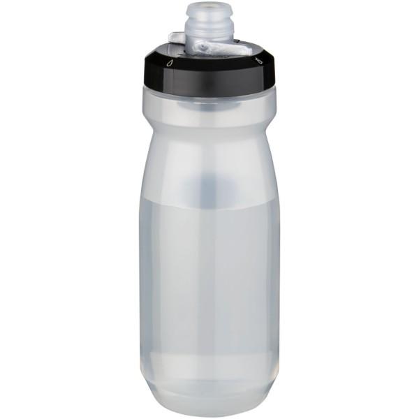 Sportovní láhev Podium 620 ml - Průhledná Bezbarvá