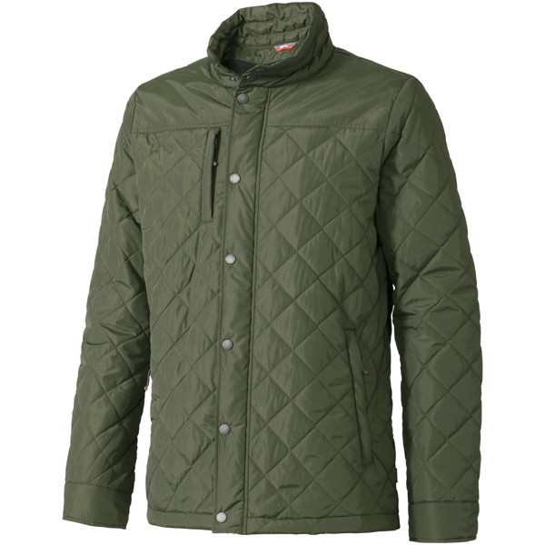 Stance insulated jacket - Army green / XXL