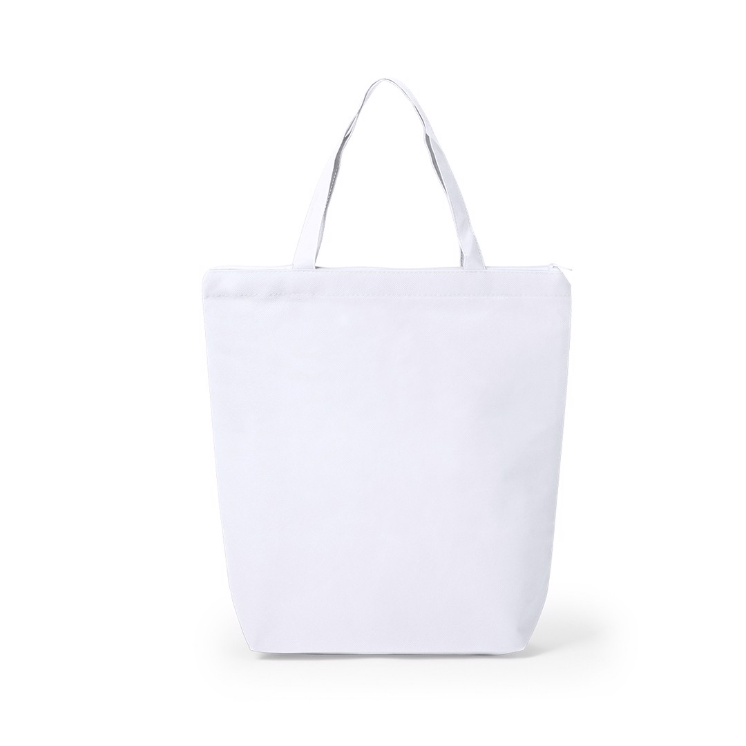 Bolsa Kastel - Blanco