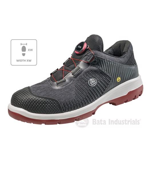 Low boots unisex Bataindustrials Legend XW