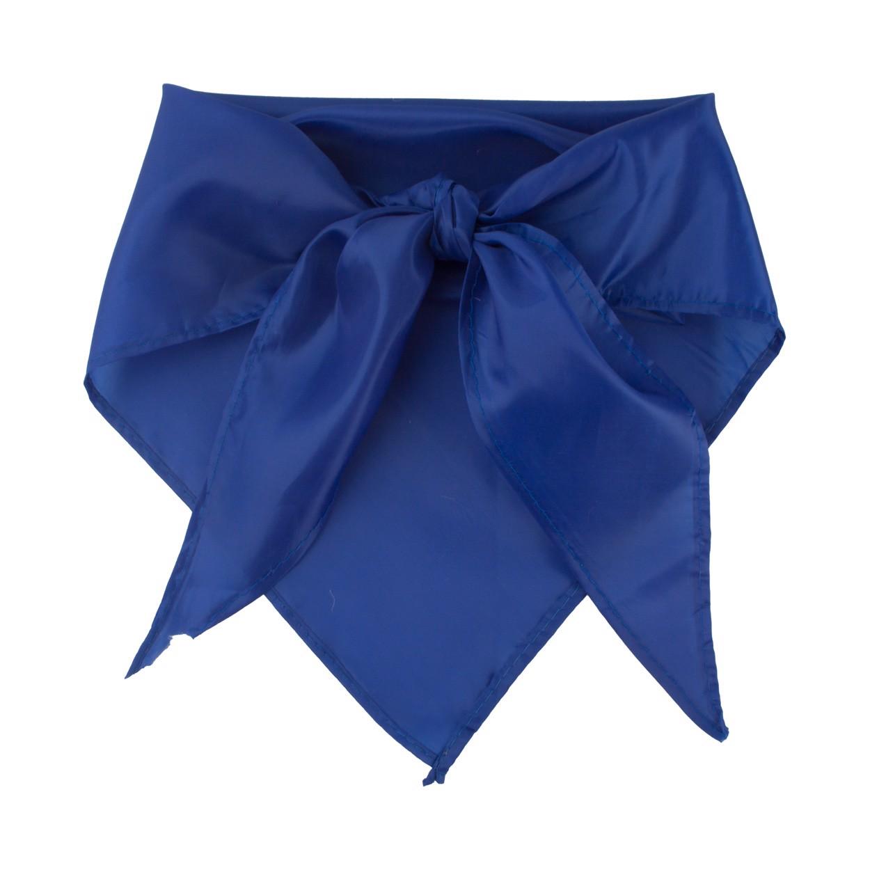 Šátek Plus - Modrá