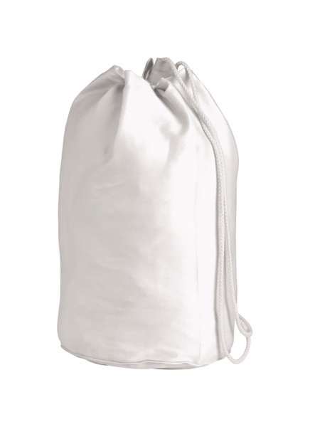 Sailor Bag Rover - White