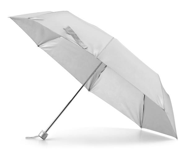 TIGOT. Συμπαγής ομπρέλα - Ανοιχτό Γκρι