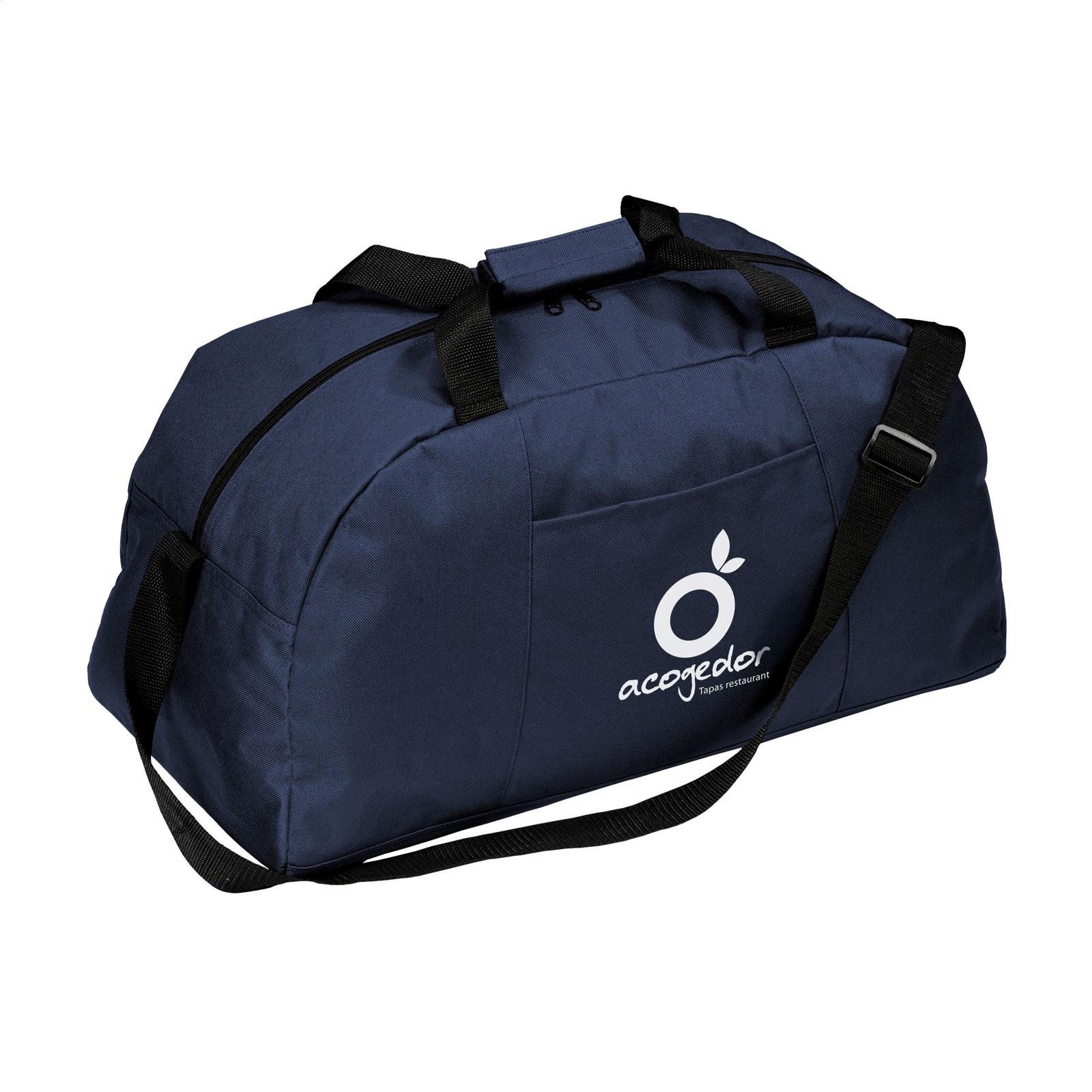 TrendBag sports/travel bag - Dark Blue