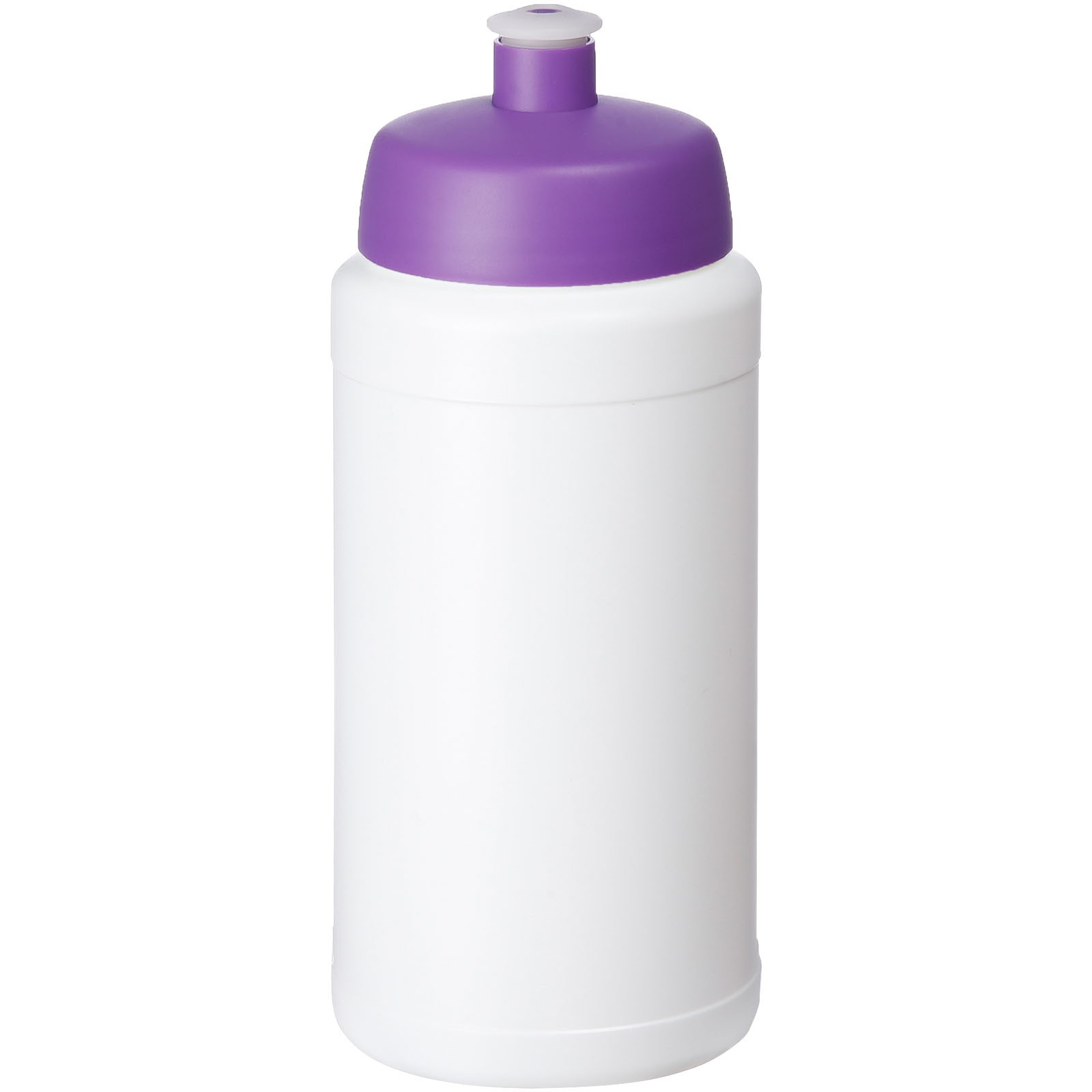 Baseline® Plus 500 ml bottle with sports lid - Purple
