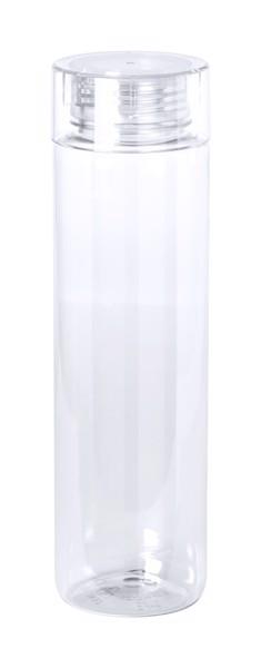 Sport Bottle Lobrok - Transparent