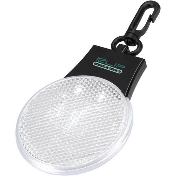 Blinki reflector LED light - White