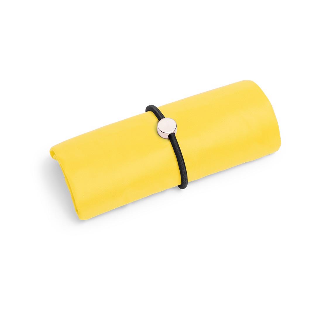 Bolsa Plegable Conel - Amarillo