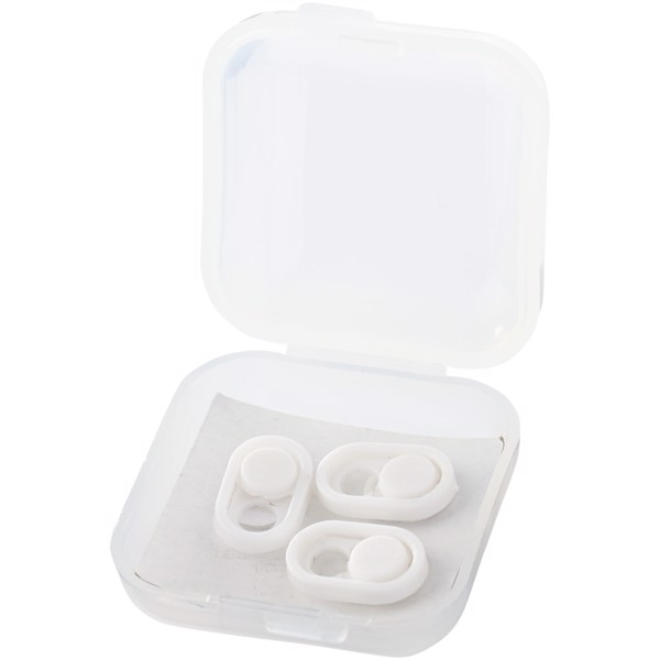 Privacy camera blockers - White