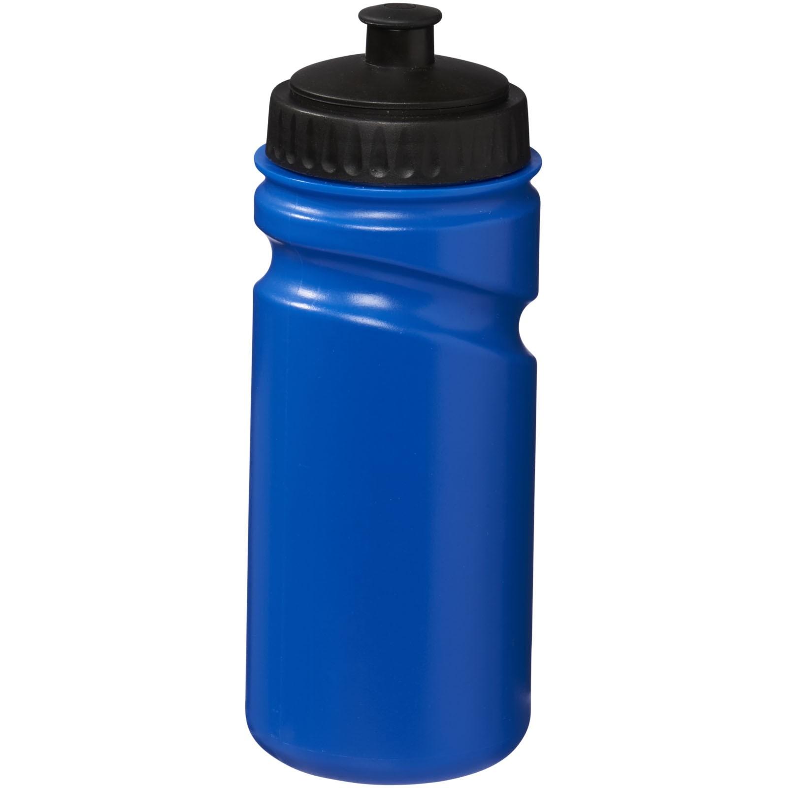 Sportovní láhev Easy Squeezy - barevná - Modrá / Černá