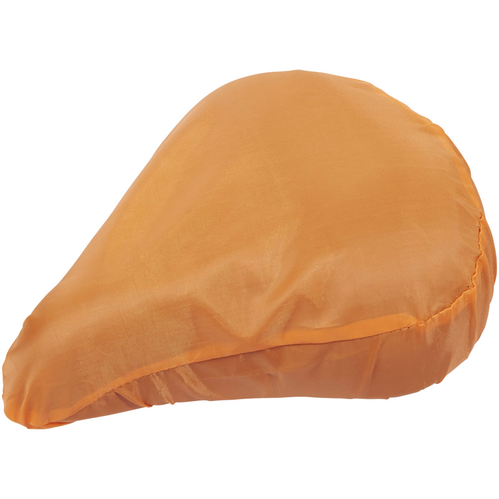 Mills bike seat cover - Orange