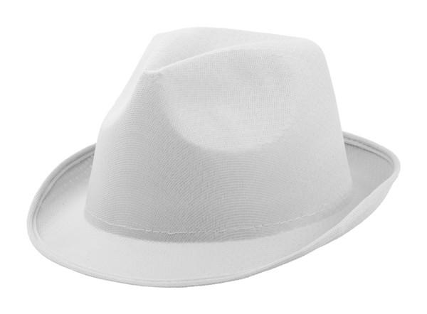 Hat Braz - White