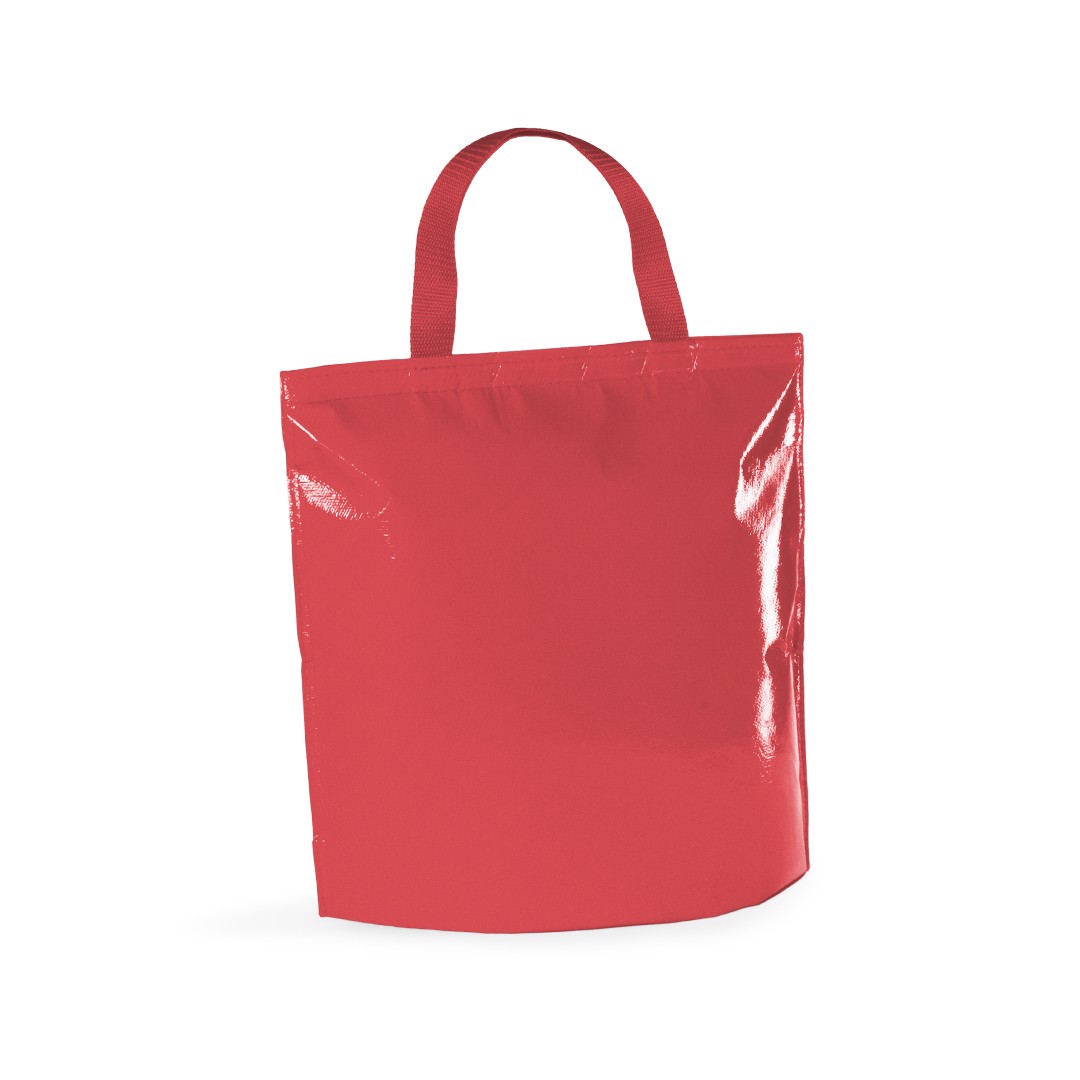 Bolsa Nevera Hobart - Rojo