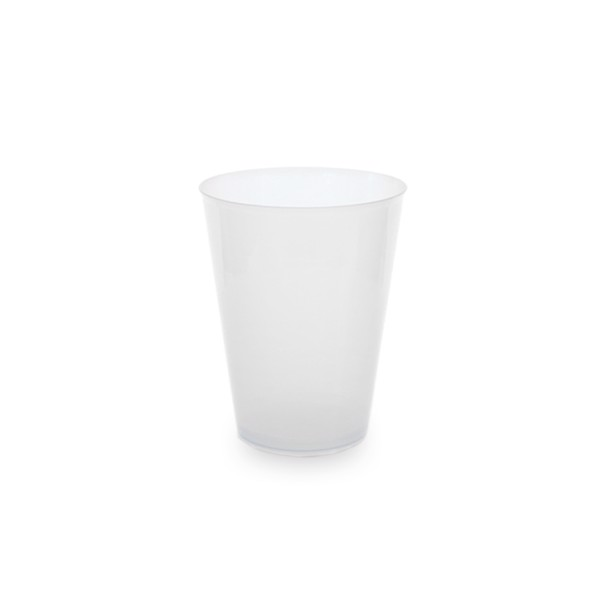 Cup Ginbert - Transparent