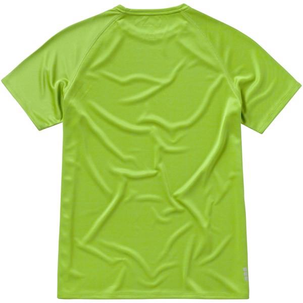 Niagara short sleeve men's cool fit t-shirt - Apple green / M