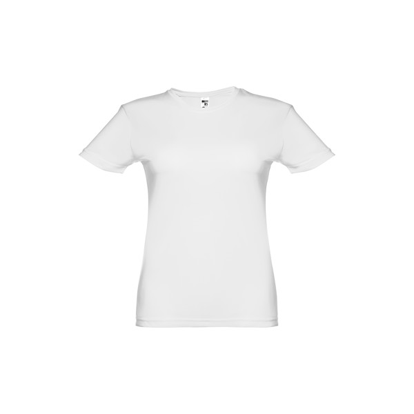 THC NICOSIA WOMEN WH. Women's sports t-shirt - White / L
