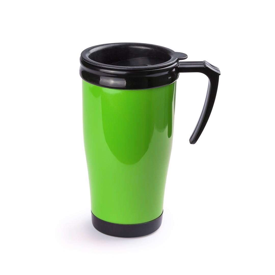 Chávena Colcer - Verde Claro