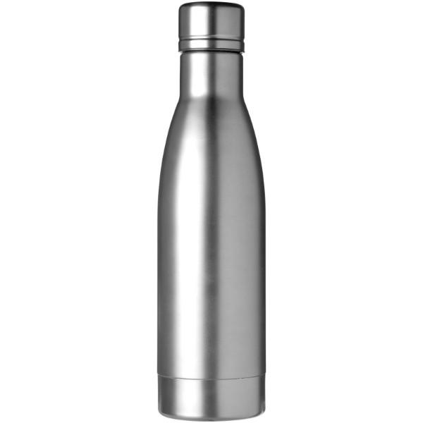 Vasa 500 ml copper vacuum insulated sport bottle - Silver