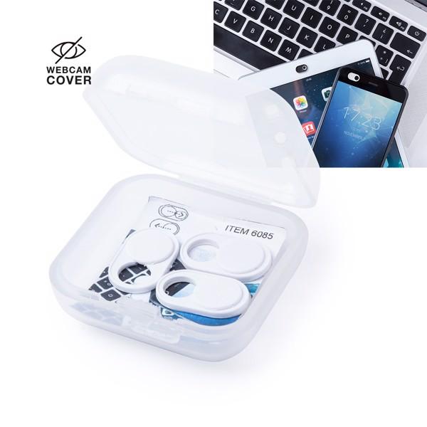 Tapa Webcam Pembol - Blanco