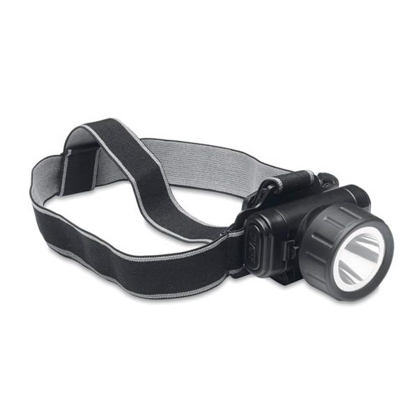 Světlo na kolo 1W LED Light Pro